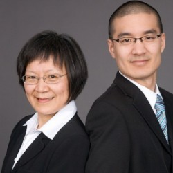 Albert & Gloria Yu Real Estate Team