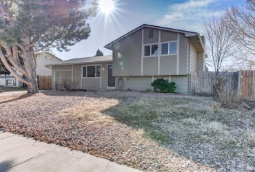 6780 Goldfield Dr, Colorado Springs, CO 80911