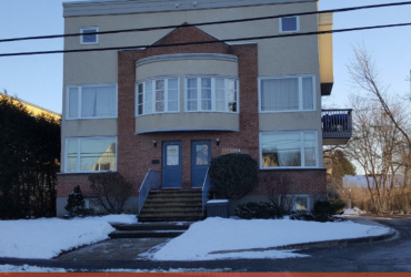 RENTED on Shillington Ave in Carlington Ottawa