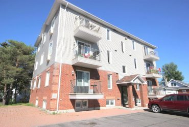 902 Notre Dame St. Unit 300 Embrun ON K0A1W0