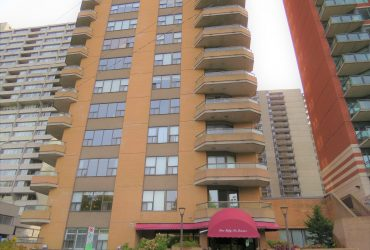 RENTED! on Laurier Ave W. Ottawa ON