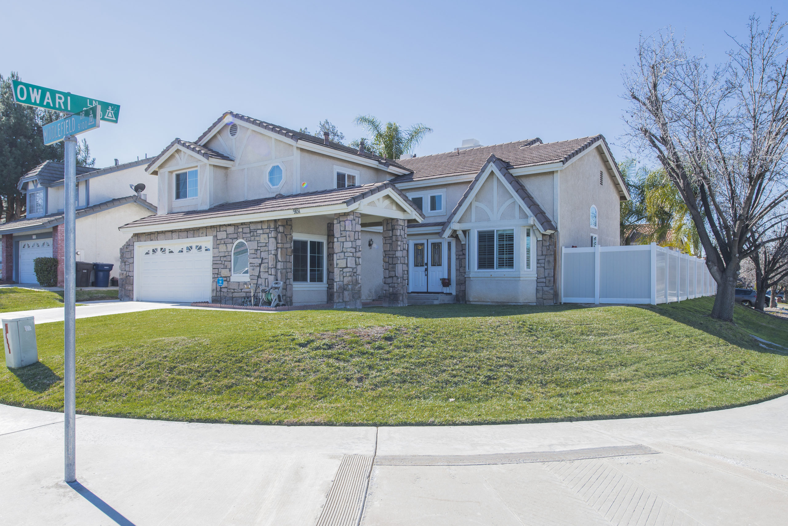 Pool And Spa Home In Riverside Sold Glen Amp Kelly Nelson