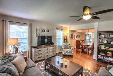 2612 Constitution Dr Raleigh, NC 27615 – Charming Midtown Traditional Home for Sale