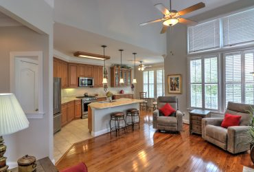 8025 Lloyd Allyns Way Raleigh, NC 27615 – Stunning Carriage Townhome with Finished Basement