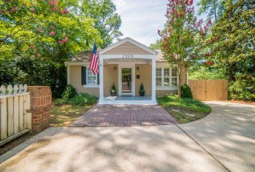 2909 Oberlin Rd, Raleigh, NC 27608 – Quintessential Charming ITB Bungalow