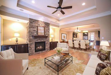 3832 Cottage Rose Lane, Raleigh, NC 27612 Stunning Luxury Designer Cottage Home