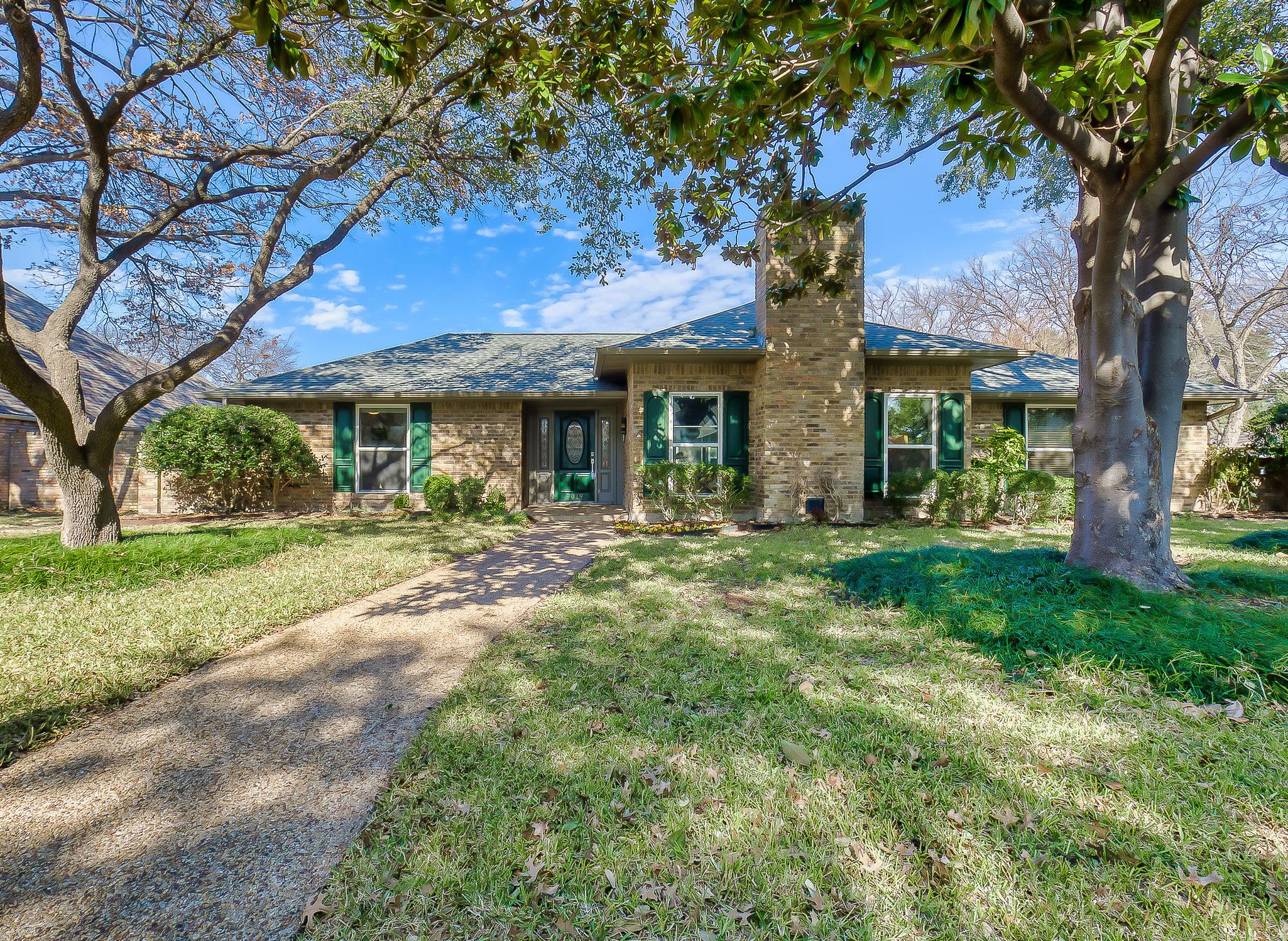 7019 Quartermile Lane, Dallas, TX 75248