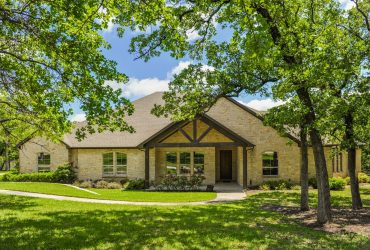 108 McClintock Court, Weatherford, TX
