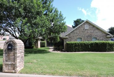 909 Jonathan Court, Weatherford, TX