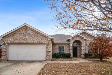 2406 Timber Cove Drive, Weatherford, TX 76087