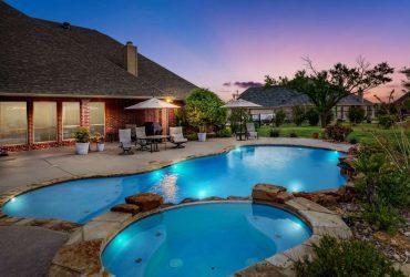 103 Rockhouse Drive, Aledo, TX 76008