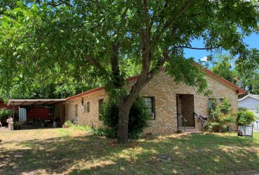 311 N Merrimac, Weatherford, TX 76086