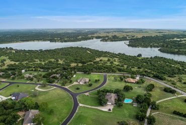 1902 Circleview Drive, Weatherford, TX