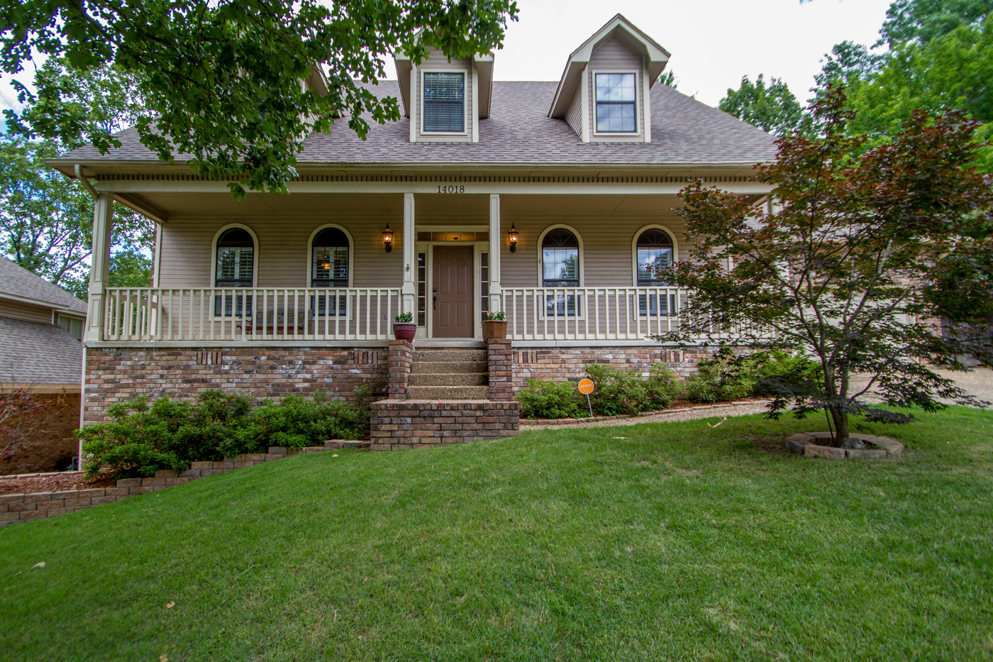 Traditional Southern Charm in St Charles