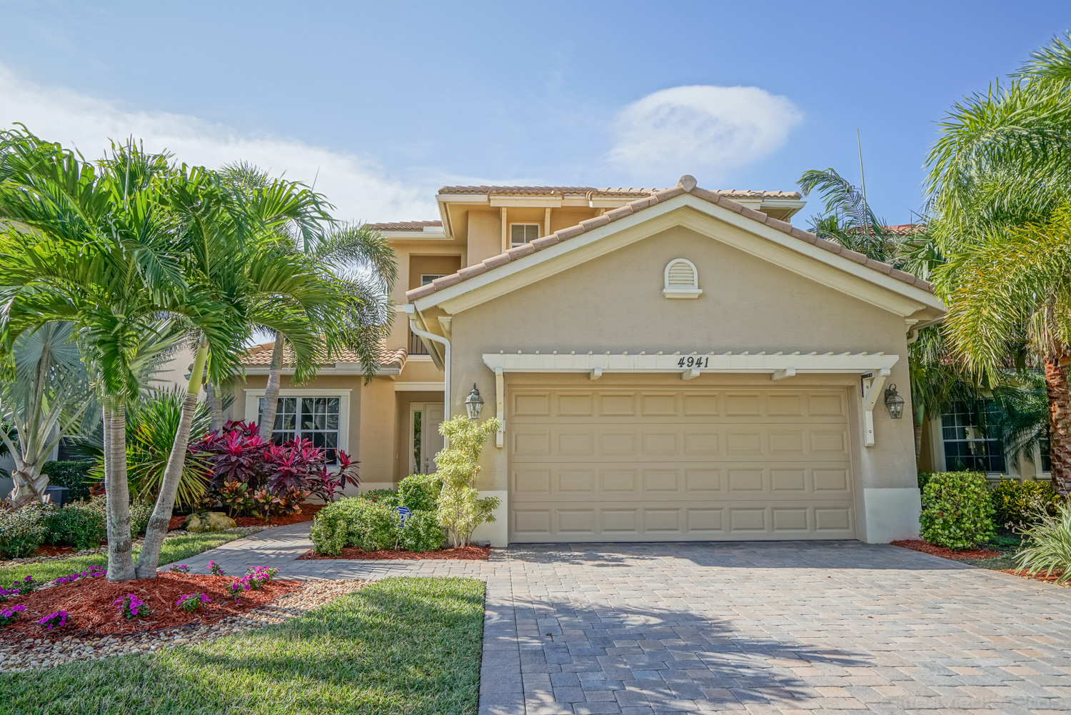 4941 Pacifico Ct Palm Beach Gardens FL, 33418