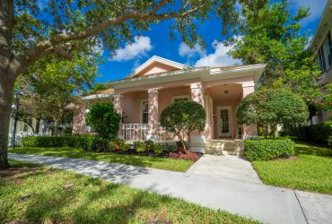 134 Waterford Drive, Jupiter, FL