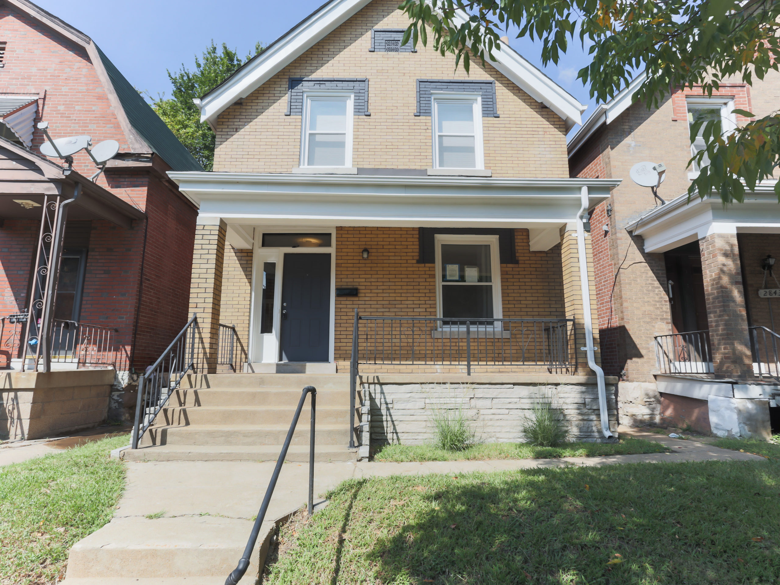 2845 Sidney St., St. Louis, MO 63104