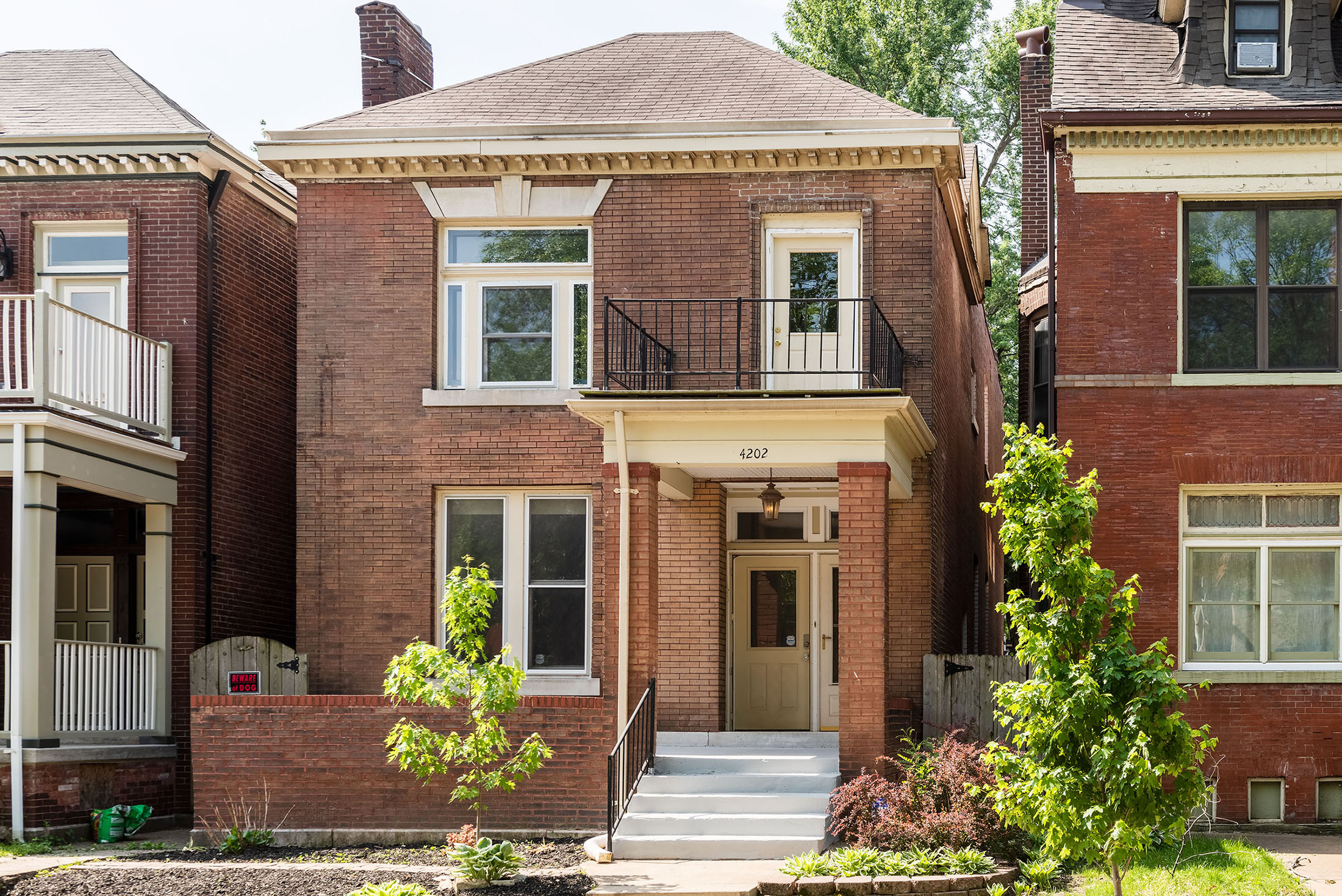 4202 Cleveland Ave., St. Louis, MO 63110