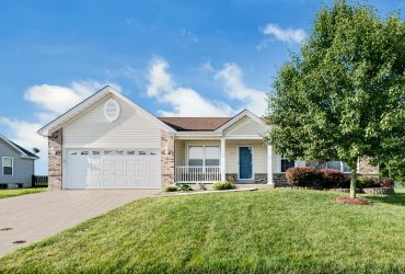 191 Wingate Dr., Troy, Mo 63379