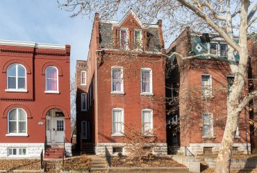 Beautiful Updated  Home in Benton Park
