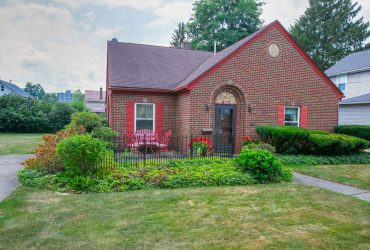 Just Listed! 400 East Ford Ave. Barberton, OH 44203
