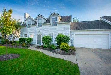 Just Listed! 5171 Atterbury Lane; Stow, OH 44224