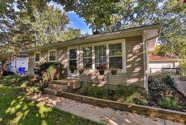 Just Listed! 721 Stinaff Street; Kent, OH 44240