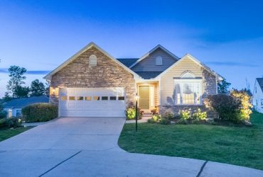 7414 Majestic Oak Court; Northfield, OH 44067