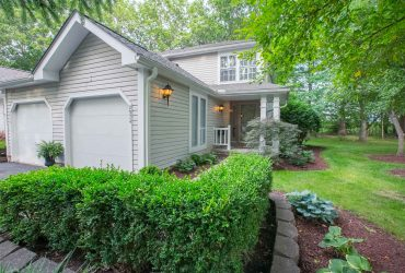 Just Listed! 2974 Heatherwood Court; Stow, OH 44224