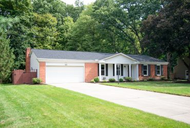 Just Listed! 4005 Meadow Gateway Drive; Broadview Heights, OH 44147