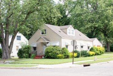 Just Listed! 461 Massillon Rd Akron OH 44306