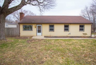 New Price! 2501 Delaware Ave Akron OH 44312