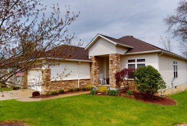 For Sale! 519 Shallow Creek Circle; Northfield, OH 44067