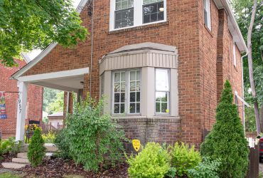 Just Listed! 1957 Goodyear Blvd Akron OH 44305