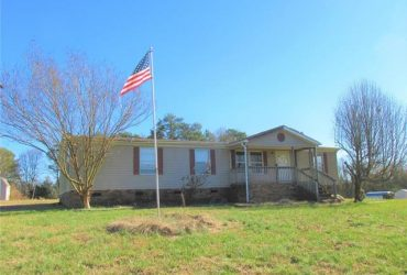 For Sale: 1866 Polk Ford Rd, Stanfield, NC 28163