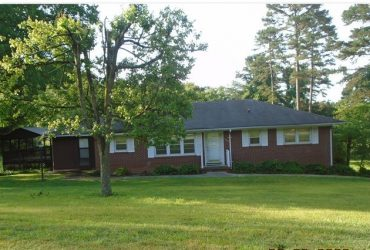 For Sale: 1392 Greenwood Road, Lincolnton NC 28092