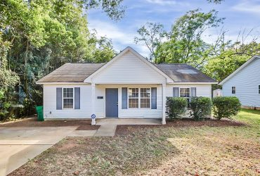 For Sale: 2109 Edison Street, Charlotte NC 28206
