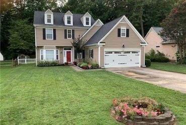 Coming Soon: 5908 Carriage Oaks Drive, Charlotte NC 28262