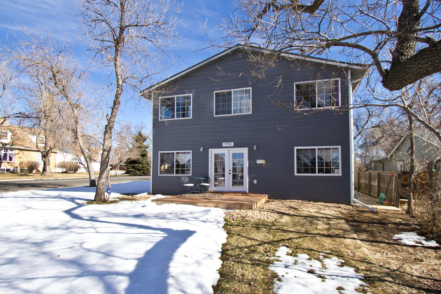 7598 Bradburn Blvd, Westminster, CO 80030