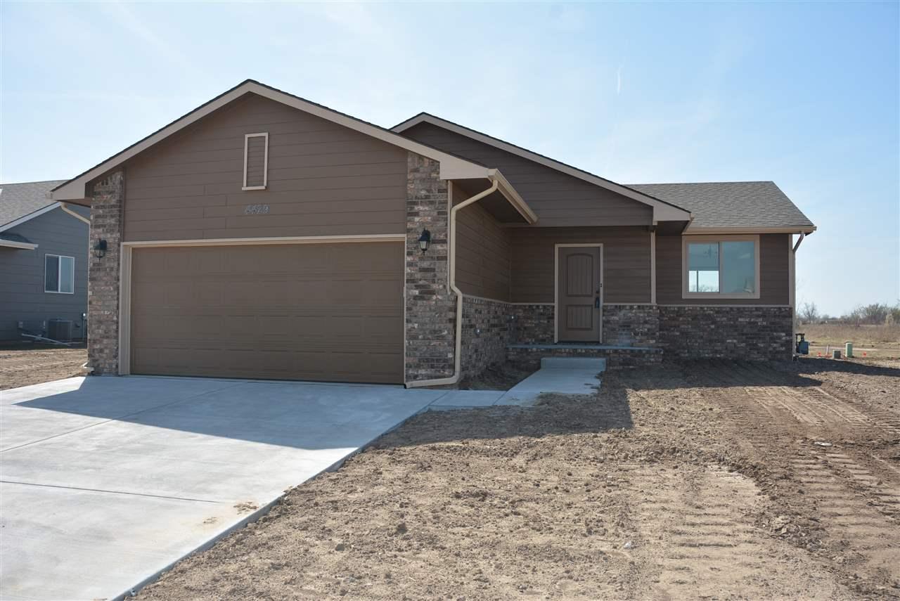 4429 S. Custer, Wichita, KS 67217