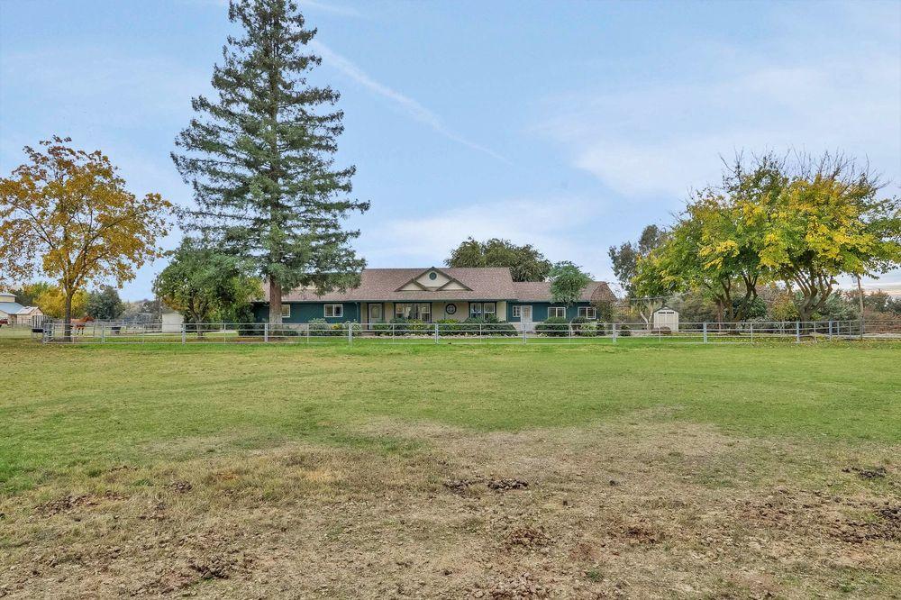 15830 Morrison Rd. Oakdale, CA 95361