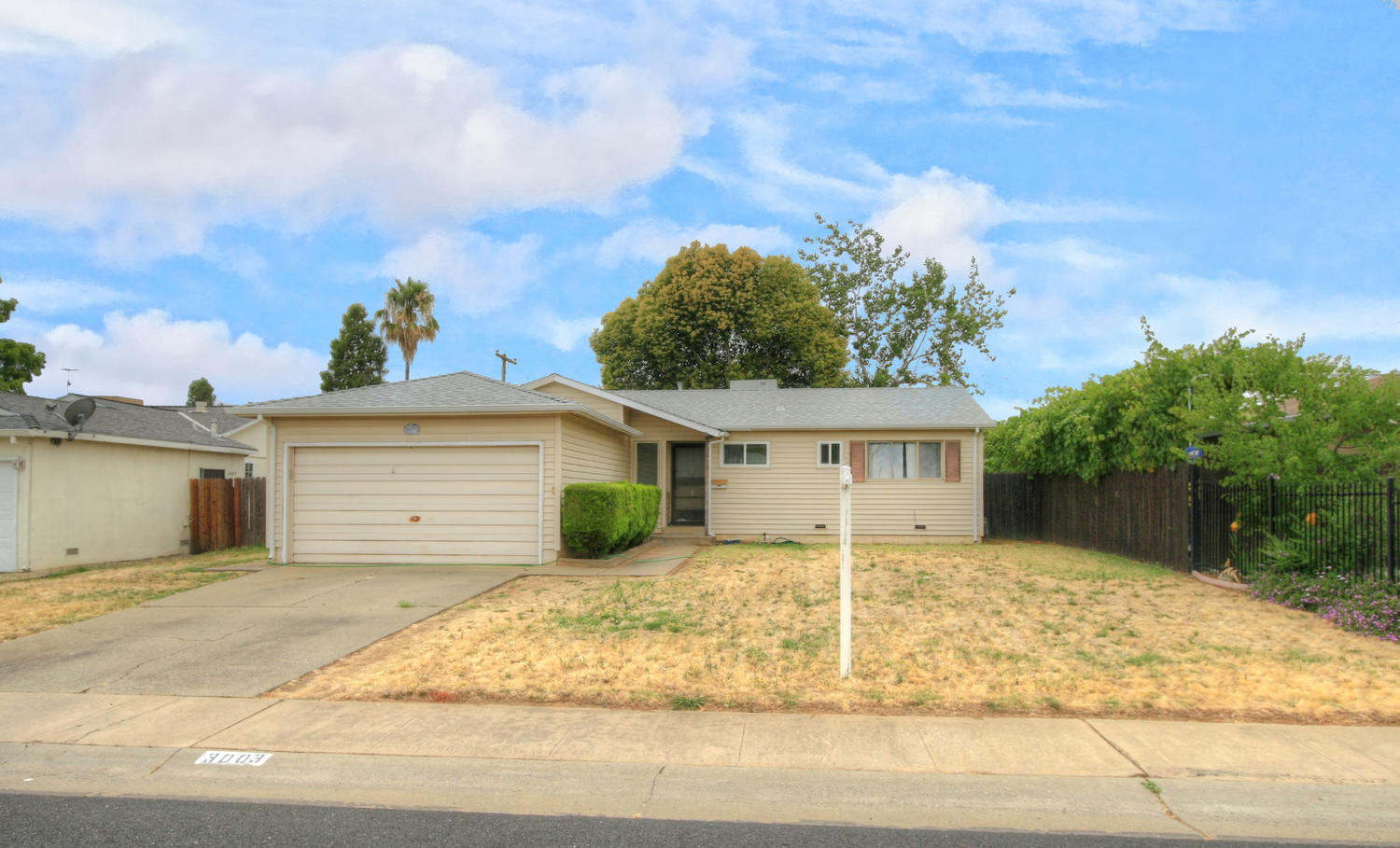 3003 Swansea Way Rancho Cordova Ca 95670 Sold