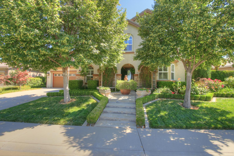 3451 Corvina Drive Rancho Cordova Ca 95670 Sold