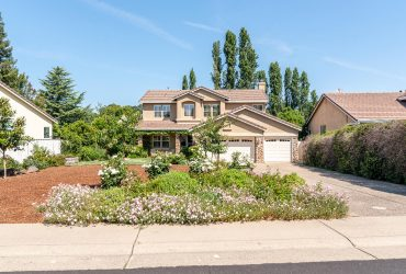 1304 Palmerston Loop, Roseville, CA 95678 – Sold!