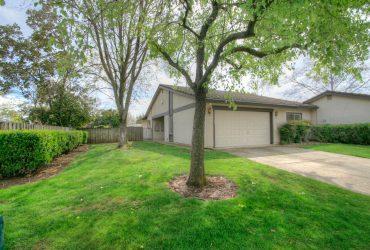 11048 Autumwind Ln., Rancho Cordova, CA 95670 – Pending!!