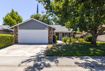 7200 Gardenvine Ave, Citrus Heights, CA 95621 – SOLD!