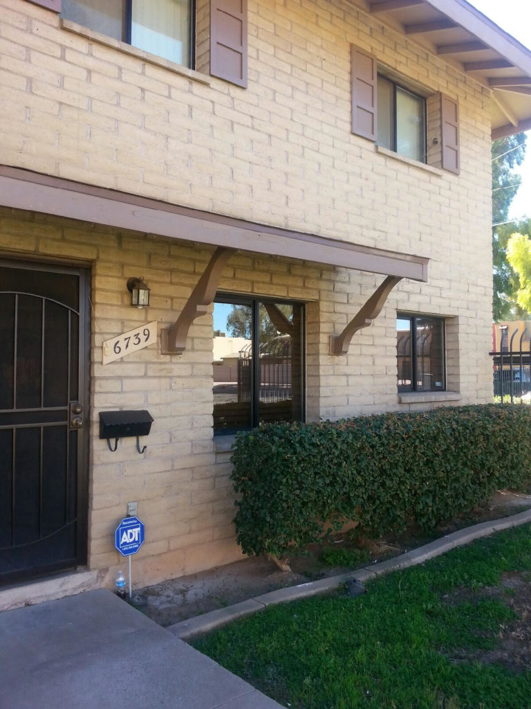 Glendale HomeSmart Townhouse