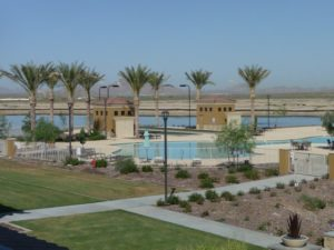 goodyear-arizona-cantamia-pool-area-view-estrella-homesmart