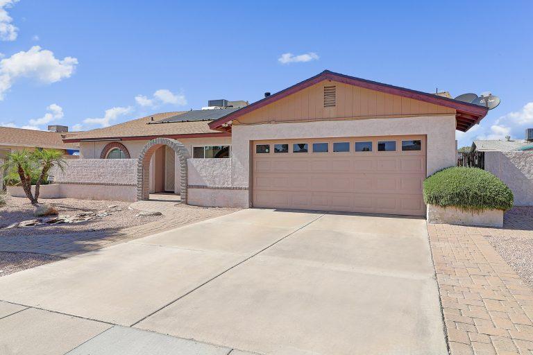 Glendale Arizona Home