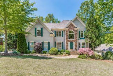 217 Jeffrey Drive, Woodstock, GA 30188